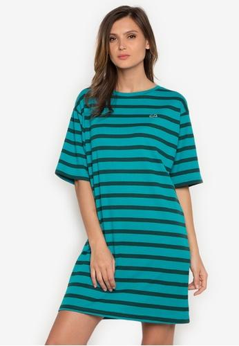 Le Tigre blue Ladies Dress LE798AA0K425PH_1