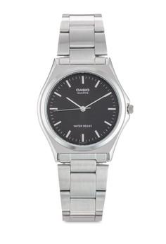 Casio-不銹鋼鍊錶
