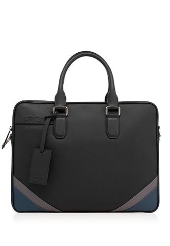 Braun Buffel black BigMoney Briefcase 8A7A1AC5E1C6EFGS_1