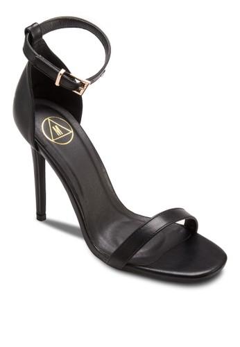包跟踝帶高跟涼鞋, 女鞋esprit 折扣, 鞋