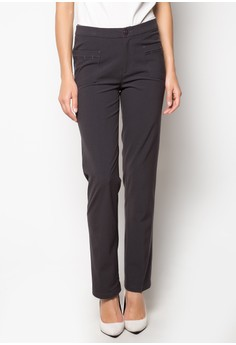 Paloma Plus Size Pants