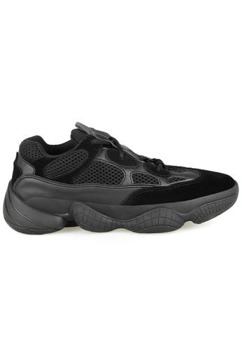 Tomaz black Tomaz TR280 Casual Sneakers (Black) CE74ASHEF0C359GS_1