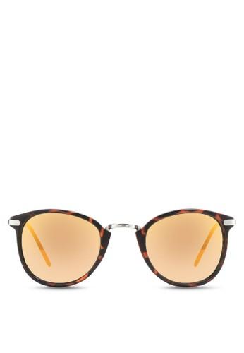 HUGO 圓框太陽眼鏡, 飾品配件, 飾esprit台灣網頁品配件