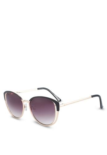 Call It Spring black Rerrasien Sunglasses 1D164GL7040EC6GS_1