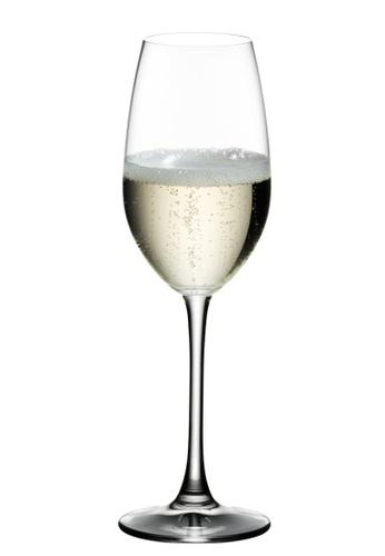 Riedel Riedel Ouverture Champagne Glass (Set of 2's) 6408/48 9DE01HLC01CE39GS_1