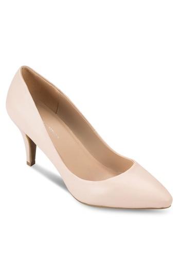 尖頭高esprit 床上用品跟鞋, 女鞋, 鞋