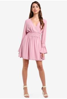 b3b79aa0c5f 80% OFF Glamorous Ladies Dress RM 346.90 NOW RM 68.90 Sizes XS S M