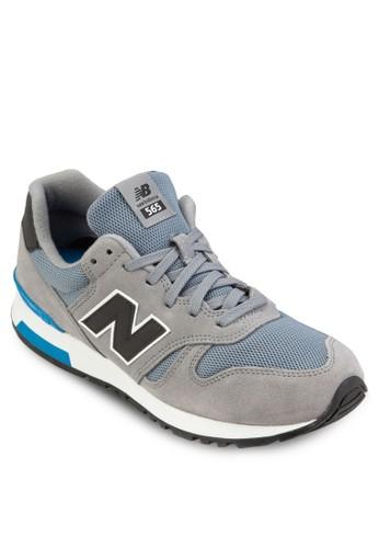 565 zalora 衣服尺寸運動鞋, 鞋, 運動