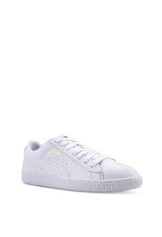 73c9ca675b Puma Sportstyle Prime Basket Classic LFS Shoes S$ 129.00. Sizes 7 8 9 10 11
