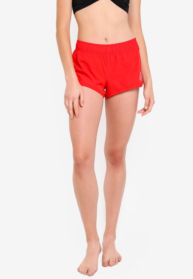 Searcher Pepper Volley Sol Chili Shorts Billabong PA5zq5