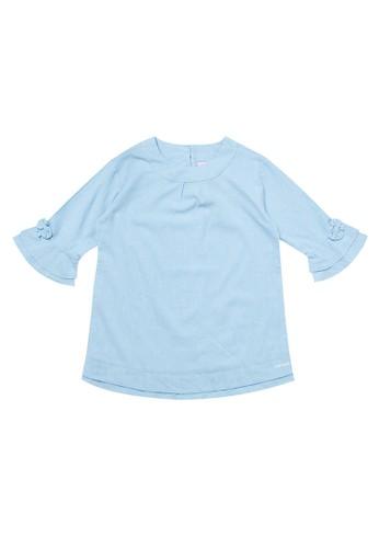 Cardinal Kids blue Blouse Stripes B43E2KAF6A8B53GS_1