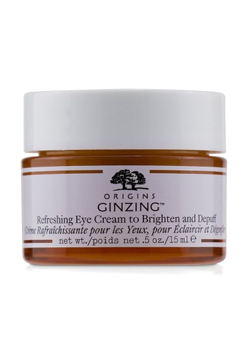 Origins ORIGINS - GinZing Refreshing Eye Cream To Brighten and Depuff 15ml/0.5oz C6AB9BED5E8882GS_1