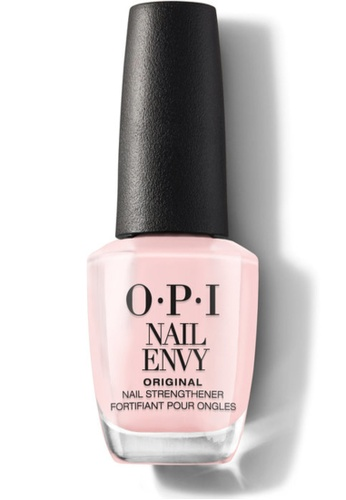 O.P.I pink NT222 - Nail Envy - Bubble Bath 7731ABEE98D668GS_1
