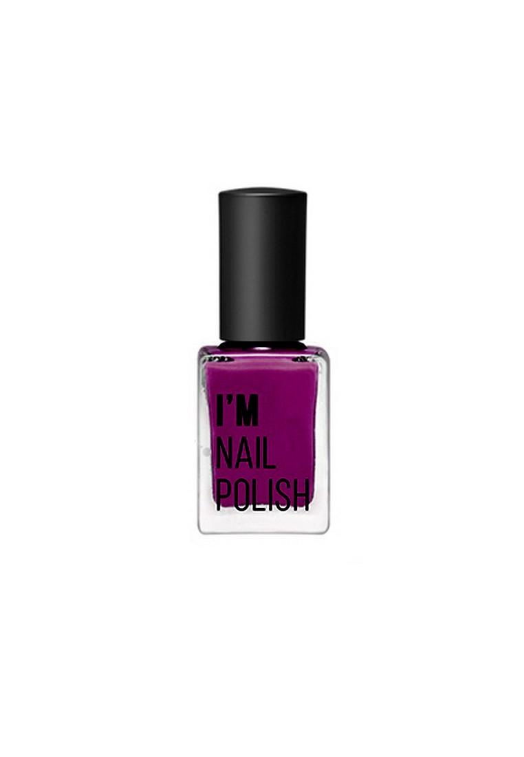 Memebox Im Nail Polish - NS002
