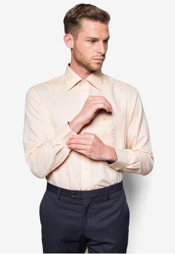 長袖商務襯衫, 服飾esprit暢貨中心, 襯衫