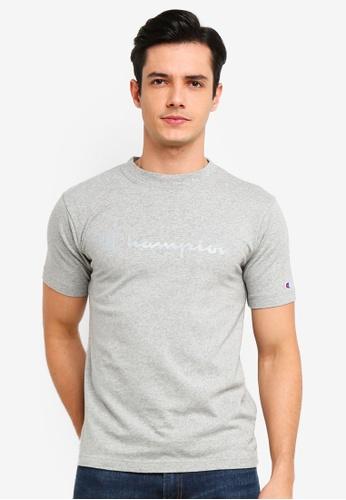 5df42865 Buy Champion Japan Collection Basic T-Shirt Online   ZALORA Malaysia
