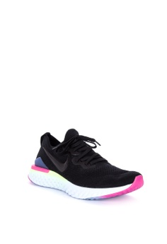 huge selection of c9c26 e19b8 Nike Nike Epic React Flyknit 2 Shoes Php 7,645.00. Sizes 8.5 9 9.5 10 11