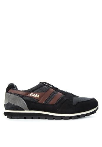 Gola black Ridgerunner CC Sneakers GO513SH62TQFPH_1