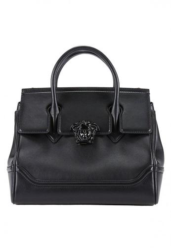 Versace black VERSACE LARGE EMPIRE BAG D010BAC16155B1GS_1