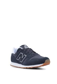 f6a74672504b New Balance 373 Lifestyle Shoes RM 269.00. Sizes 7 8 9 10 11