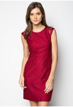 Heather Short Dress