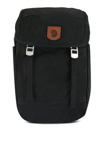 Fjallraven Kanken black Greenland Kanken Classic Backpack FJ382AC0SX7TMY_1