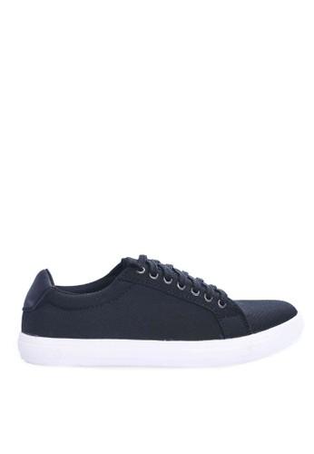 Sogno black Sepatu Sneakers Pria Casual - GHS 014 9616ESHDEA9713GS_1