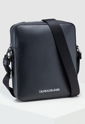 2713a28e78 Calvin Klein black Flat Pack Bag - Calvin Klein Accessories  341A2ACF92AAA4GS_1