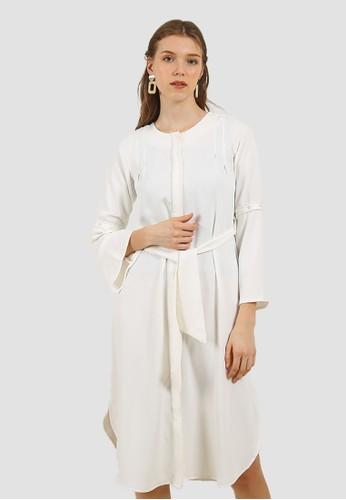 MISSISSIPPI white DRESS 76903AA879434BGS_1