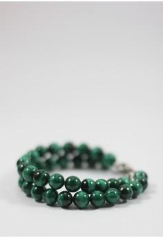 Movox Malachite Bracelet