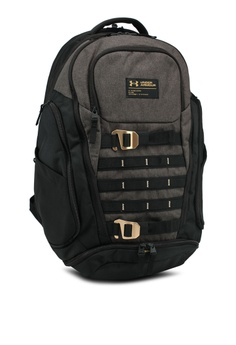 35% OFF Under Armour UA Huey Backpack RM 639.00 NOW RM 414.90 Sizes One Size