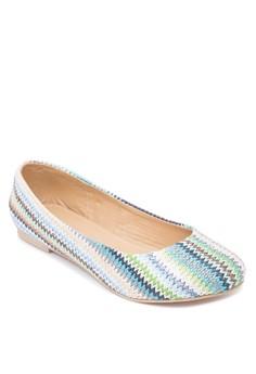 Clarissa Ballet Flats