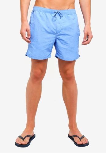 Cotton On 藍色 Swim Shorts 54991AA9B375C1GS_1