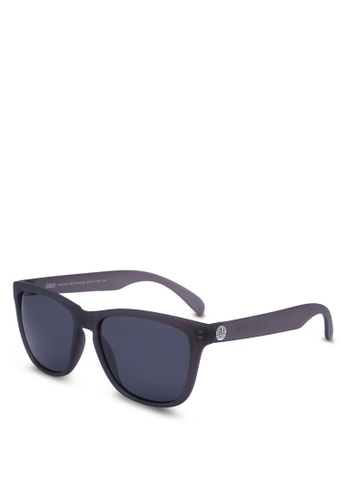 Sunski 黑色 Headland Black Sunglasses 33587GL44B70D0GS_1