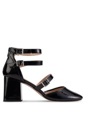 Miss Selfridge black Giovanni Doll Shoes MI665SH22SSZMY_1