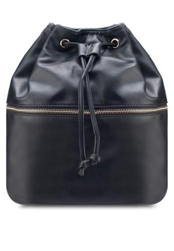 拉鍊束口水頭後背包、 包、 包SomethingBorrowed拉鍊束口水頭後背包最新折價