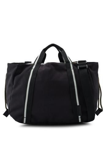 0a97e2d03ec4 Shop CRUMPLER The Gesture Duffle Bag Online on ZALORA Philippines
