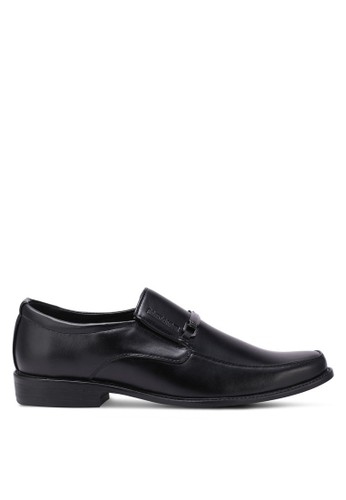Rocklander black Rocklander Business & Dress Shoes RO753SH0UYFRID_1