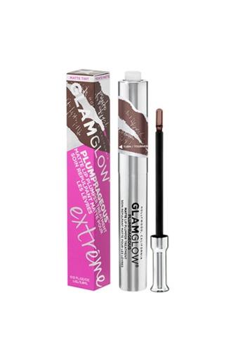 Glamglow n/a Plumprageous Matte Tint Lip 3.8Ml Psycho GL459BE0J36LPH_1