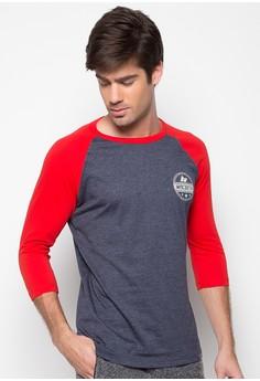 Branding Raglan Shirt