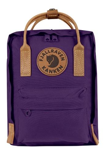 8783bfe44dbb Fjallraven Kanken purple Alpine Purple Kanken No.2 Mini Backpack  8961CAC3B914A0GS 1
