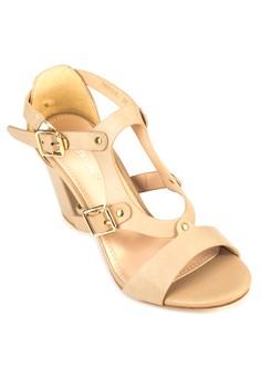 Tanya Heel Sandals