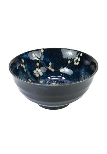 Tsuru SET OF 2 Tsuru Japanese Tableware  Noodle Bowl D1E2EHLF1BEEB8GS_1