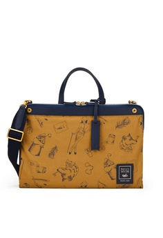 115cd069ef Gnome and Bow Milton Briefcase (Reversible) S$ 348.00. Sizes One Size