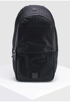 3f6d5a409 Buy Men's MESSENGER BAGS Online | ZALORA Singapore