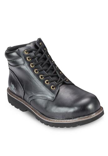 繫帶短靴, 鞋, esprit 請人鞋