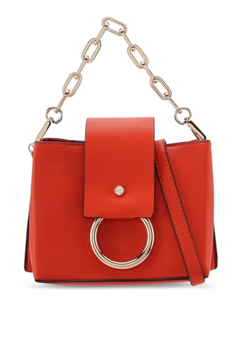 a75d6ae2419 Buy ALDO Ibilasien Baguette Bag Online on ZALORA Singapore
