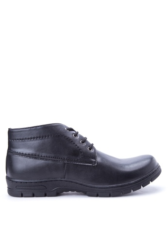 Preview black Albert Boots PR211SH22ZYNPH_1
