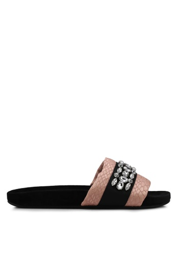 Call It Spring pink Afeide Sandals DD2B2SH2884ED6GS_1