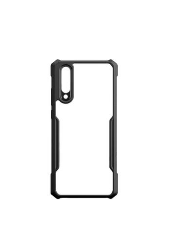 MobileHub black Samsung A30 XUNDD Urban Armor Gear Shockproof Case B497CACD86397AGS_1